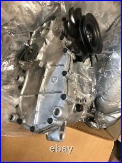Hydro Gear Transaxle EZT RH NO HUBS, ZCAMBB4DDB3PPX, 71649,618-04432A, 918-04432A