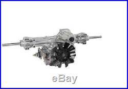 Hydro Tuff Torq Transaxle- K46 18/20 Craftsman Husqvarna 532448348 532408214