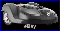INSTALL KIT with FREE BRAND NEW Husqvarna Automower 450x Automatic Robotic Mower