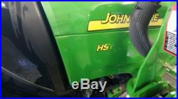 JOHN DEERE 2320 4X4 Diesel 175 hrs