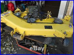 John Deere 425,445,455 Lawn & Garden Tractor 54 Mower Deck