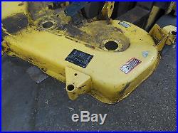 John Deere 425,445,455 Lawn & Garden Tractor 54 Mower Deck Shell