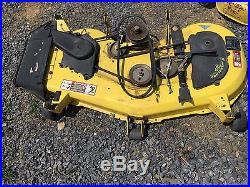 John Deere 48 Mower Deck Sst18 Sst16