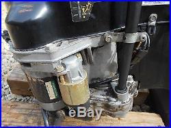 JOHN DEERE GT275 LAWN AND GARDEN TRACTOR 17 HP KAWASAKI FC540V ENGINE