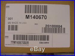 JOHN DEERE Genuine OEM Front Bumper M140670 GT LX 225 245 255 266 277 266 288