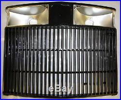 JOHN DEERE Genuine OEM Grille M110378 for LX 172 173 176 178 186 188 GT 242 275