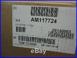 JOHN DEERE Genuine OEM Hood AM117724 for LX178 LX188 liquid cooled