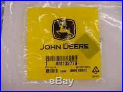 JOHN DEERE Genuine OEM Igniter AM132770 LX 172 173 176 GT 275 262 F510 265