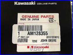 JOHN DEERE Genuine OEM Kawasaki Mikuni Carburetor AM128355 LX188 LX279 LX289