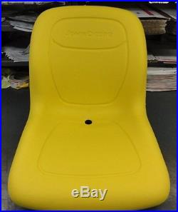 JOHN DEERE Genuine OEM Seat LVA10029 4200 4210 4310 4400 4500 4610 4700 4710