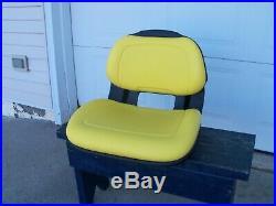 JOHN DEERE Genuine Seat GT225, GT235, GT245, LX255, LX266. LX277, LX279, LX280, LX288