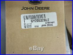 JOHN DEERE OEM Front Axel GY20532BLE G110 L100 L105 L107 L108 L110 L120 L130 118