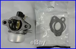 JOHN Deere OEM Carburetor AM125355 LT133 LT150 LT155 LTR155 GS30