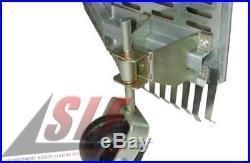 JRCO Leaf Plow Zero Turn Lawn Mower Attachment 480JRCO