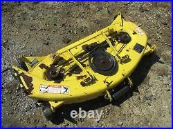 John Deere 140 300 312 314 316 322 330 332 318 Tractor 50 Mowing Deck