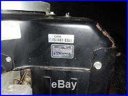 John Deere 160 165 lawn mower 12.5HP Kawasaki engine complete
