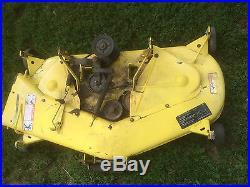 John Deere 180 185 Riding Lawn Mower 46 Mower Deck Assembly