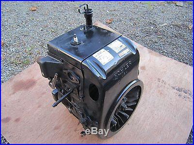 John Deere 210 212 Kohler 10hp/K241AQS engine- runs great