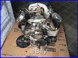 John Deere 21HP Briggs and Stratton Engine V-Twin Motor