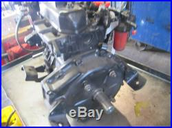 John Deere 330 332 Tractor Yanmar 3TN66UJ 18hp Diesel Engine Runs