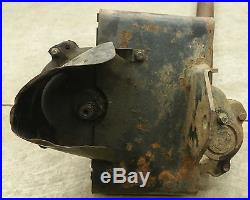John Deere 400 Lawn Tractor Rear Pto And Shaft