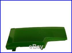 John Deere 425 445 455 Tractor Left Side Panel Screen AM128983 M116021