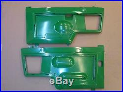 John Deere 425 445 455 Tractor Side Panel Shields Both Left & Right Sides