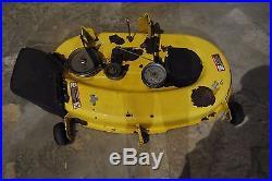 John Deere 42 Mower Deck BG20705