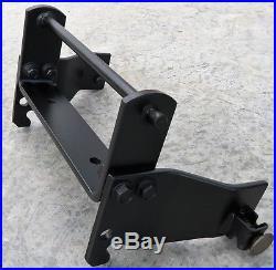 John Deere 430 Lawn / Garden Tractor Front Frame Extension Bracket
