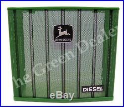 John Deere 430 Lawn and Garden Tractor Grille Assembly