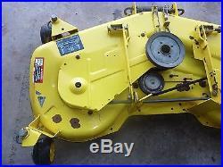 John Deere 48 140/318 Mower Deck