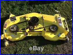 John Deere 48 Mower Deck 140/318