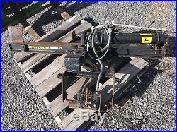 John Deere #4 Log Splitter 120 140 300 312 314 316 317 318 212 214 216