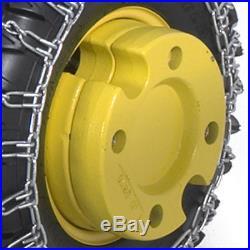 John Deere 50 lb Rear Cast Iron Wheel Weight