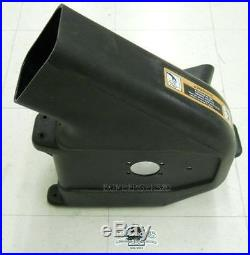 John Deere 50 power flow blower housing M74705
