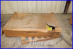 John Deere 54 inch mower deck BM17206
