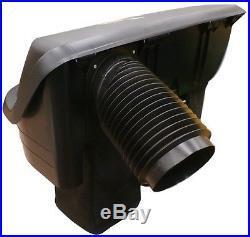 John Deere 7 Bushel Hopper Assembly BM21679 X300 X300R X304 X310 X320 X324 X330