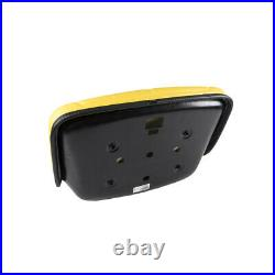 John Deere AM102953 High Back Seat 110 140 200 208 312 316 318 322 332 420 430