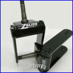 John Deere Commercial Z900 Series (Except Z997) Z-Glide