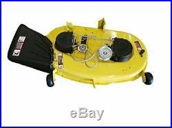 John Deere Complete 42 Mower Deck for LA105, LA115, LA125, L100, L110, and More