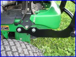 John Deere Front Bumper GT LX Series Lawn Garden Tractor GT235 GT245 LX280 LX289