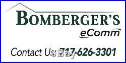 John Deere Front Metal Bumper GX335 335 GX355 325 345