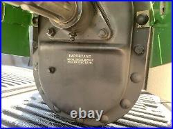 John Deere Front Quick Attach PTO Gearbox 420/430/445/455