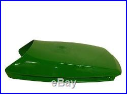 John Deere Hood Genuine OEM GX335 GX345 GX355 LX255 LX279 LX277 LX279 AM132529