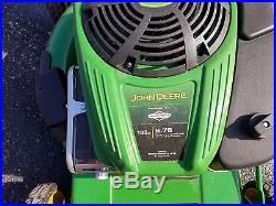 John Deere JS46 Self Propelled Lawn Mower