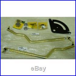 John Deere L100 Series Steering Kit L110 L118 L111 L120 L130 GX20052BLE, GX20053