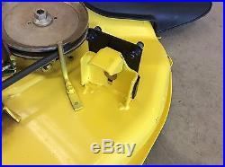 John Deere L110 42 Mower Deck GY21027 GY20600