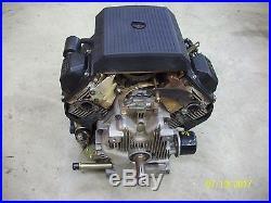 John Deere L130 Kohler Command CV23S 23 hp engine