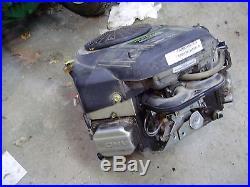 John Deere LA165 Briggs & Stratton Engine 24hp B20448