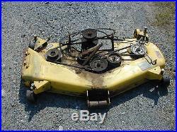 John Deere LX188 48 Riding Lawn Mower Deck